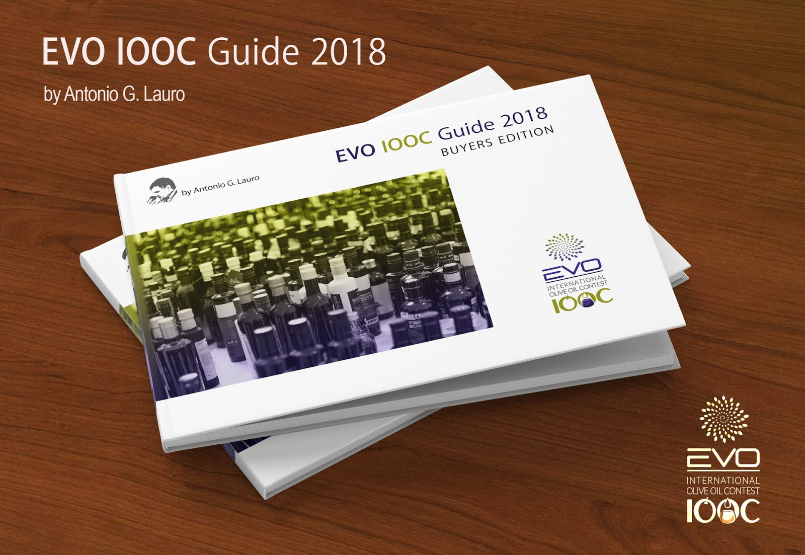 EVO IOOC Guide Buyers Edition 2018