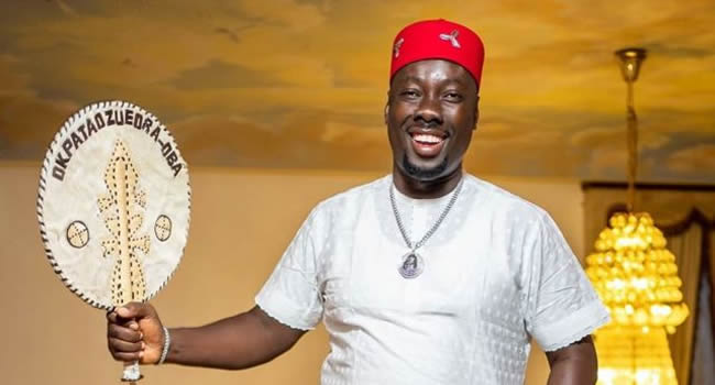 Nightclub owner, Obi Cubana, Actor Kanayo O. Kanayo risk six months jail term