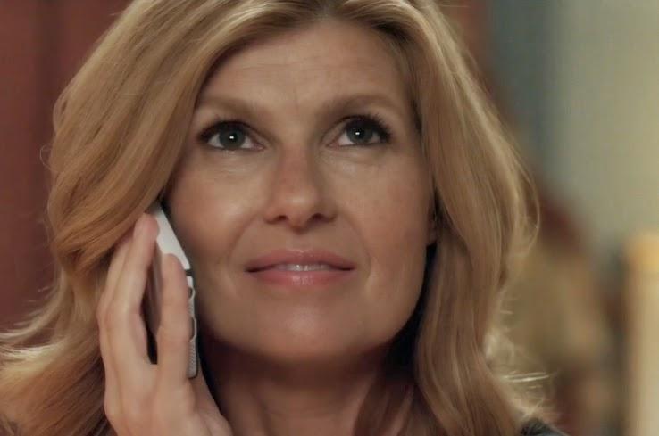 Nashville Season 3 Premiere Rayna Jaymes Connie Britton phone call decision smile screencaps pics photos