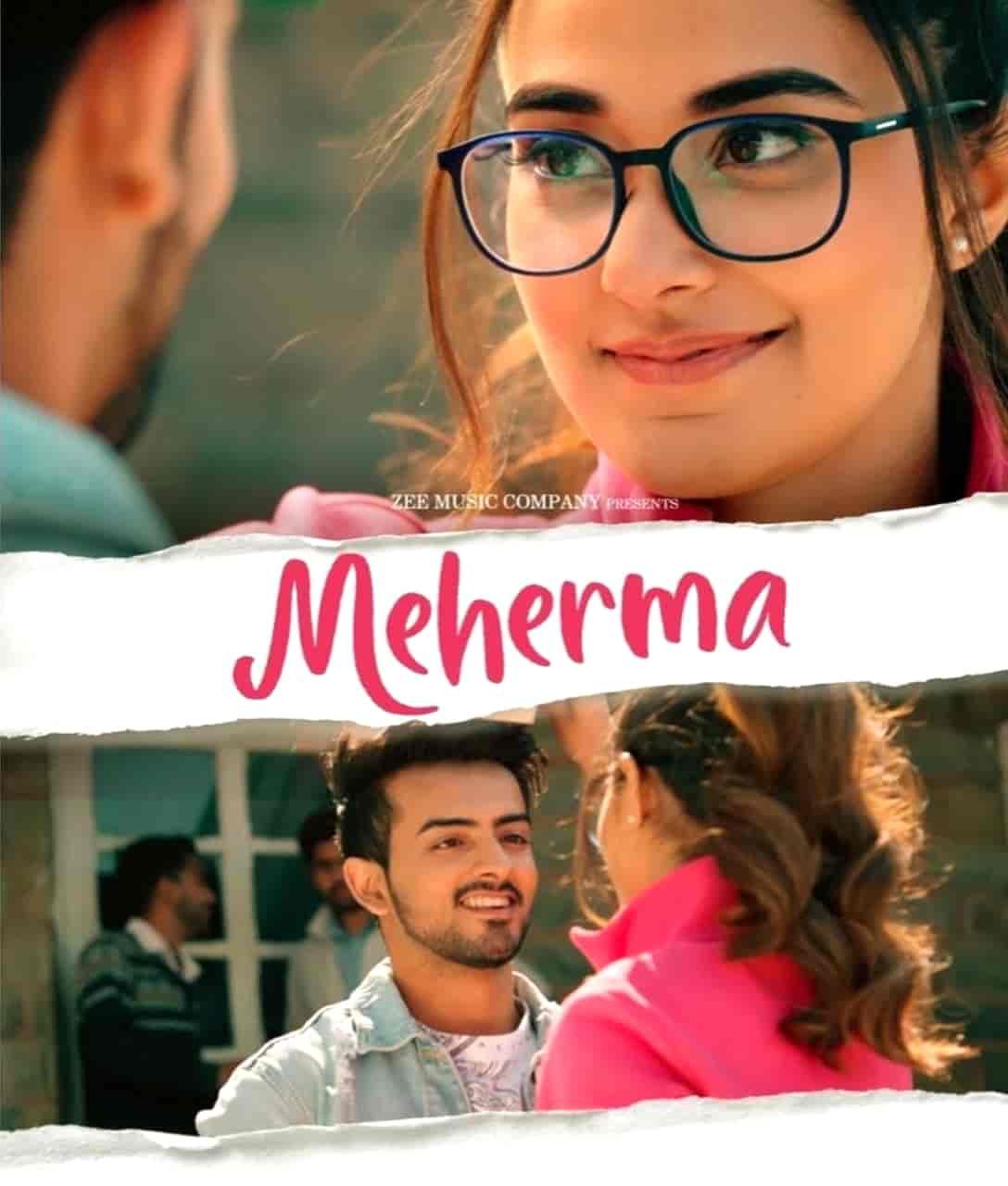 Meherma Hindi Song Lyrics Jonita Gandhi