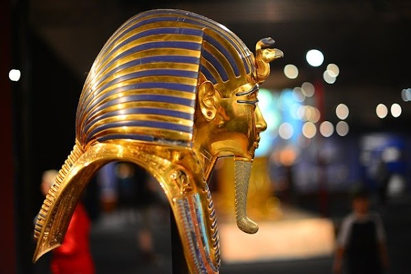 Curso Online gratis | Egiptología