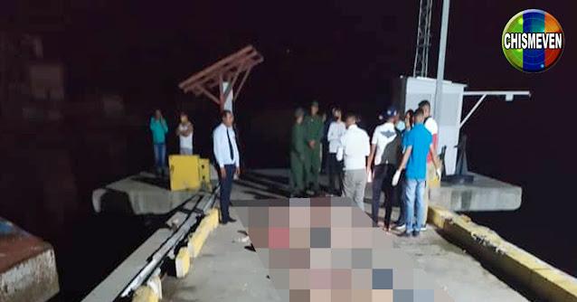 19 Balseros murieron ahogados al huir por Guiria hacia Trinidad y Tobago