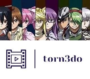 مشاهدة و تحميل جميع حلقات أنمي أكامي قا كيل Akame ga Kill مترجمة أون لاين على موقع تورنادو TORN3DO.