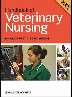 Handbook of Veterinary Nursing 2nd Edition