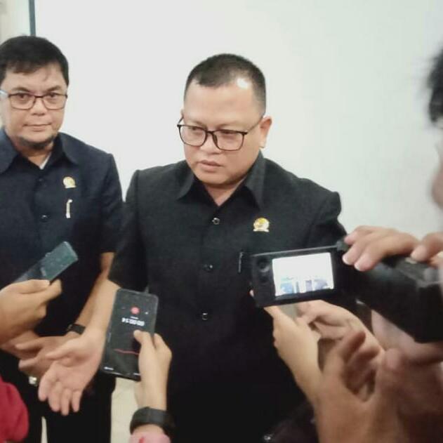 Komisi III DPRD Provinsi Jambi Minta OPD Rampungkan Seluruh Proses Tender Sebelum Ramadan