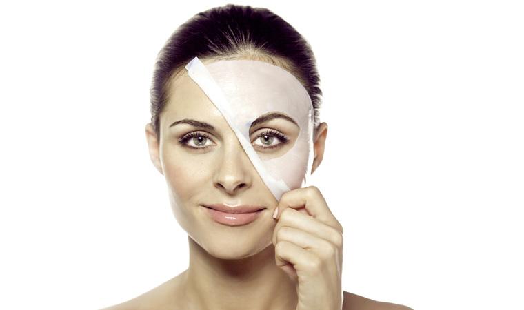 Peeling facial para eliminar acné, manchas y arrugas en Zaragoza
