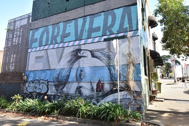 Ultimo Street Art   Rone & Funskull