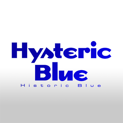Hysteric Blue BEST