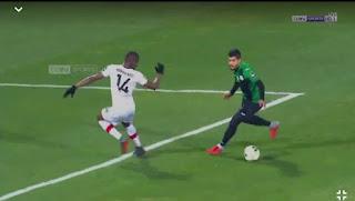 فيديو هدف فوز شباب قسنطينة ضد النادي الافريقي 1-0 دوري ابطال افريقيا 11-01-2019