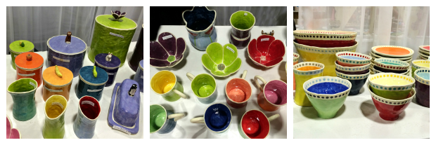 Boston Christmas Festival_New England Fall Events_Erin Moran Artisan Pottery
