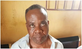 IPOB Second In Command Nabbed By Security Operatives In Abia State