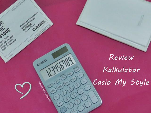 review_casio_my_style_rahayu_pawitri