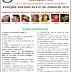 Resistência e Luta: APLB– Delegacia Sindical Lavras de Granito realizará eleições nos dias 06 e 07 de junho; conheça as candidatas do núcleo sindical da APLB de Ponto Novo