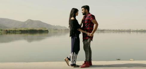 Aaja Mahi - Chodhryy Full Song Lyrics Hd Video