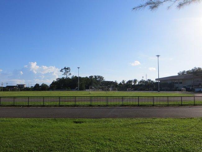 парк в краби таун стадион