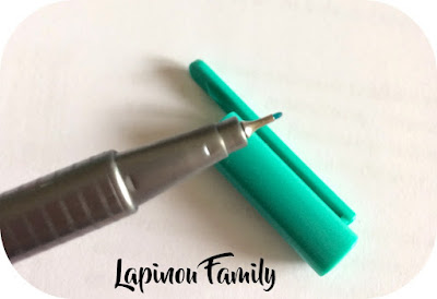 crayons et feutres staedtler