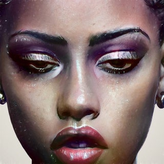 Rochelle Jordan - Play With the Changes Music Album Reviews