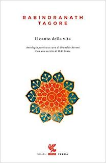 Il Canto Della Vita Di Rabindranath Tagore PDF