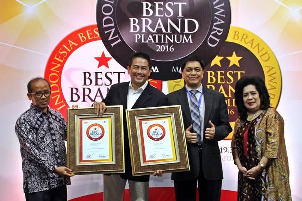 Best Brand Award 2016