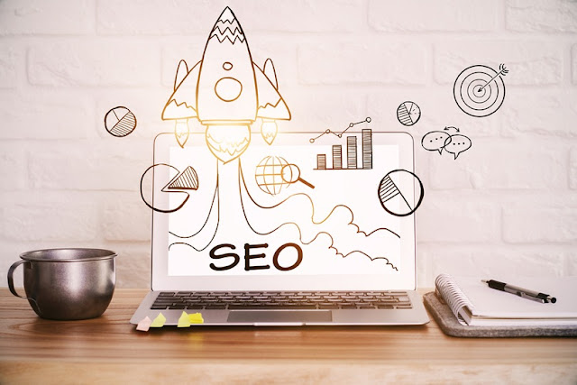 Complete Guide of SEO Strategy