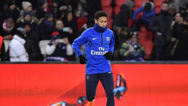 Le PSG ouvrira la porte à un départ de Neymar à ce prix