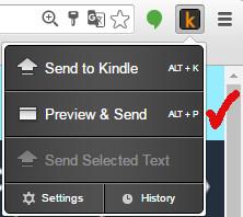 enviando-textos-da-web-para-o-kindle