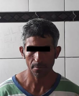 Polícia Civil prende ladrão em flagrante na cidade de Cajati