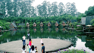 Dusun Bambu Bandung 7