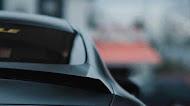 Mercedes c63i concept car Mobile Wallpaper