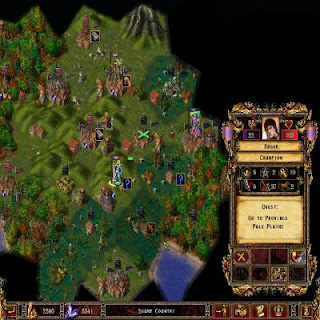 Download Eador Genesis Game Free For PC