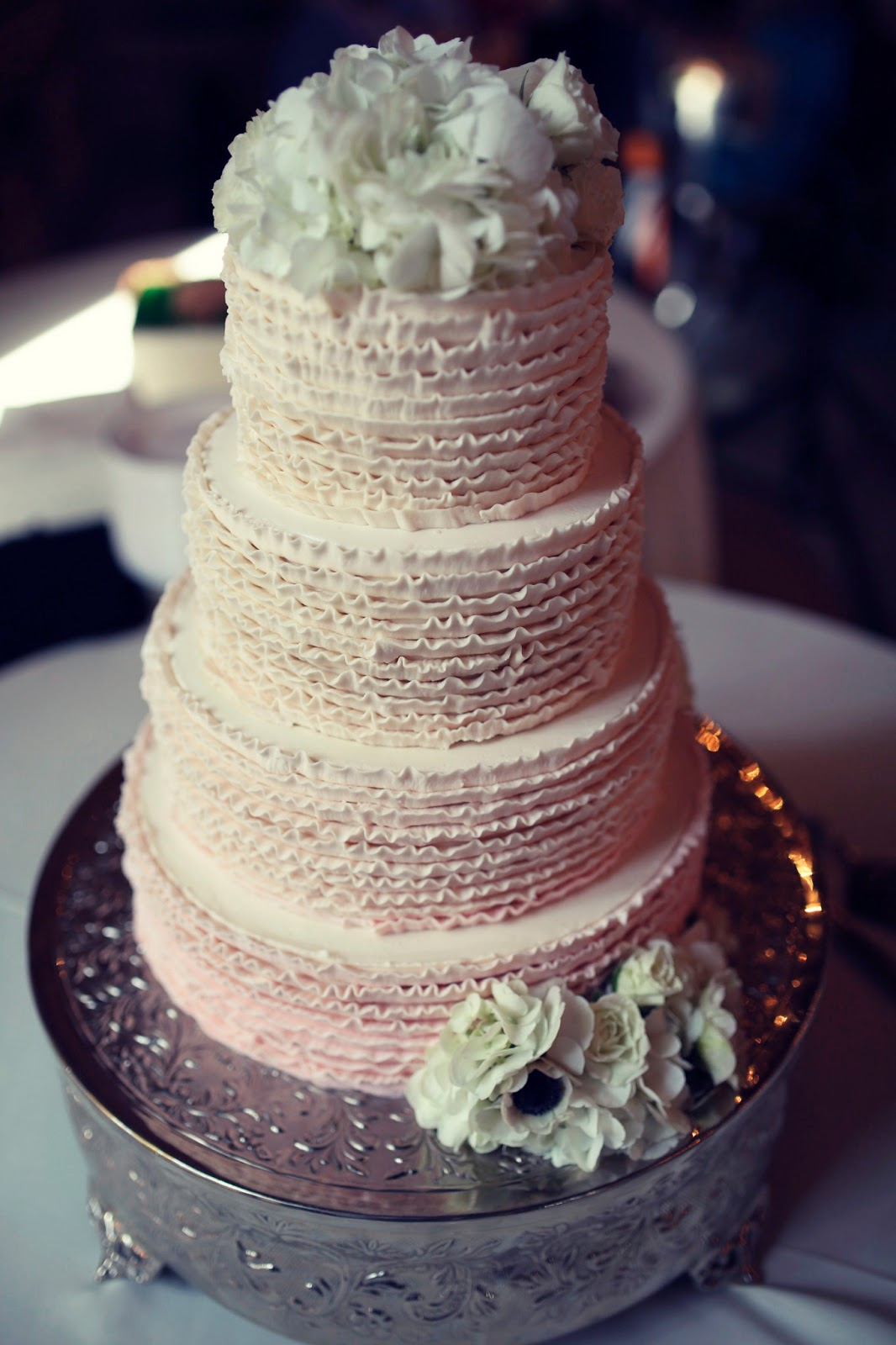 Eileen Carter Creations Wedding Vinson Knight The Variety Works