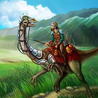 Jurassic Survival Island: Dinosaurs & Craft Mod Apk