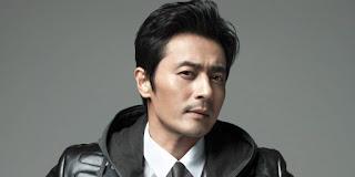 Jang Dong Gun Aktor Korea yang Sukses Berperan di Film Hollywood