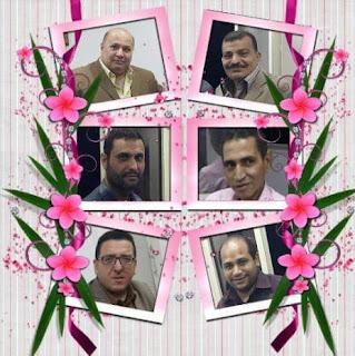 ادارة بركة السبع التعليمية , الخوجة , محمود المهدى , ايمن لطفى , احمد الحسينى , ايمن غباشى , دكتور ايمن غباشى