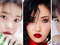 10 Video Kpop Wanita Paling Dicari Di YouTube Tahun 2020