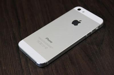 So sánh iphone 5 lock loại 16gb và 64gb
