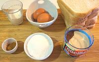PASTELES 🍩 de 🍫 CHOCOLATE (15 minutos y sin horno), 🍞 con PAN de MOLDE