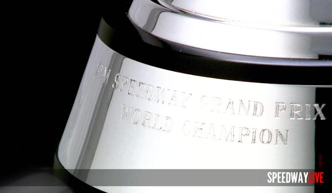 Bartosz Zmarzlik álma teljesült ,világbajnok a lengyel motoros !