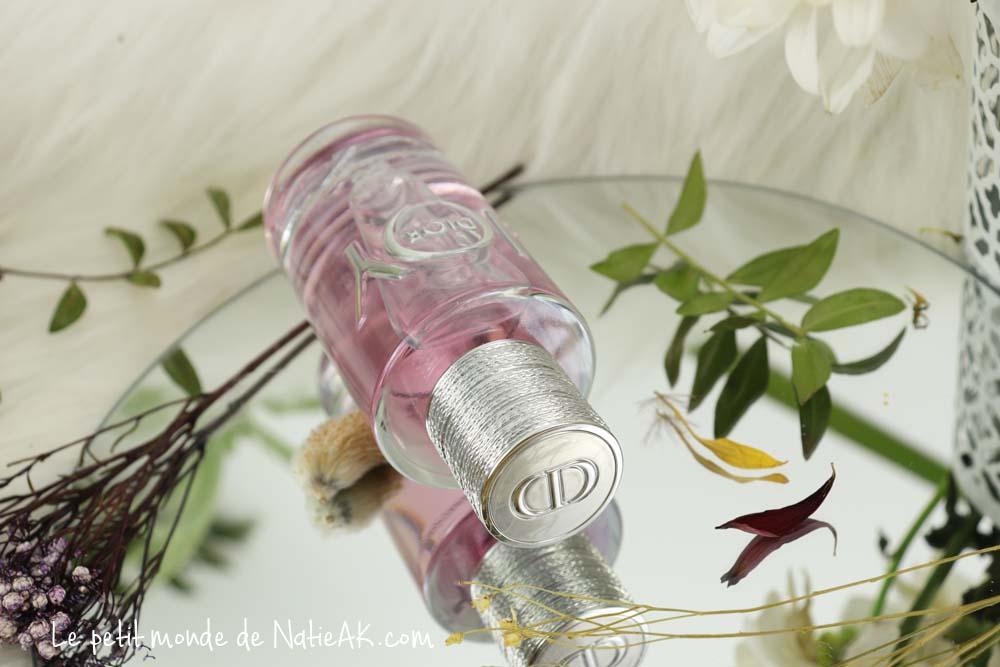 parfum fleuri femme