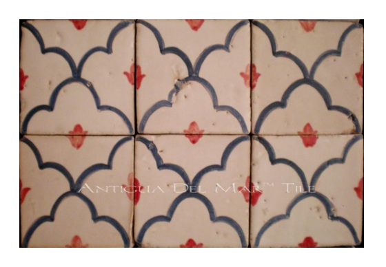The Relished Roost Tile Crush Antigua Del Mar