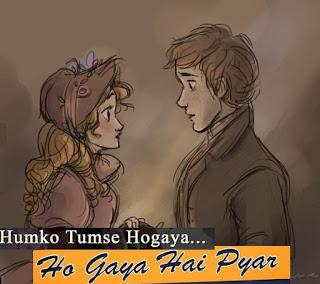 'Hum Ko Tum Se Ho Gaya Hai Pyar Kya Kare'  Upcoming STAR PLUS Serial Wiki,Cast,Plot