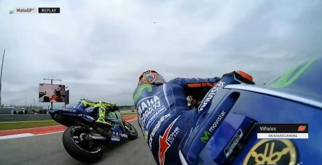 MotoGP Austin - Baturaja Today