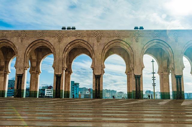 الدار البيضاء المغرب