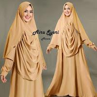 Jual Gamis syariah islam hijab