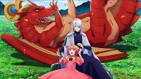 Dragon, Ie wo Kau. Sub Español HD