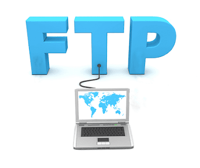 File Transfer Protocol (FTP) - Internet