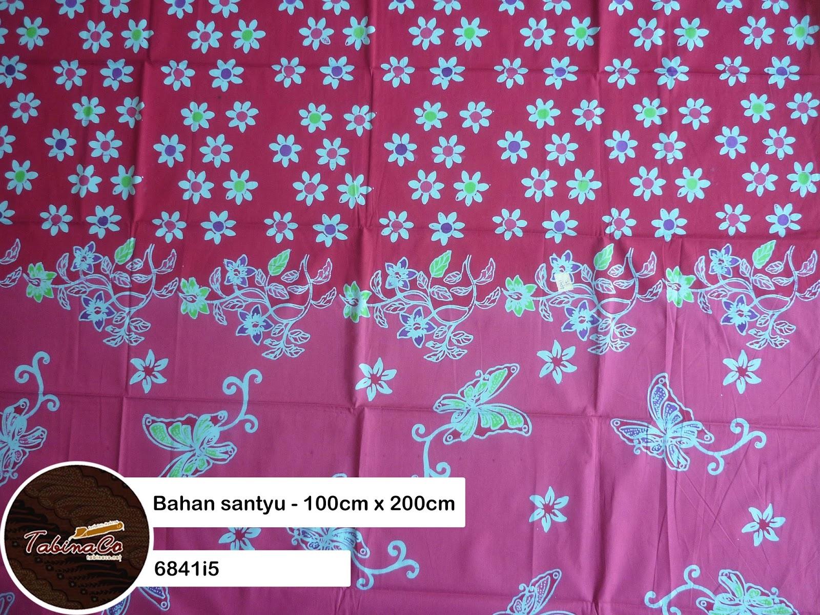 Grosir Kain Batik Madura Murah  tabinaco batik madura