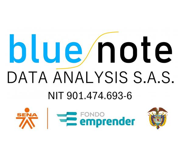 Blue Note  Data Analysis SAS