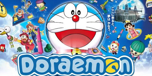 Doraemon Season 17 All Episodes In Hindi In 720p