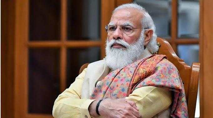 Prime Minister Modi Explains 5 Principles on Maritime Security Strategy, Mentioning India's Vision 'Sagar'